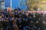 Toplu sözleşme sürecinde anlaşma sağlanmadı, Trelleborg işçileri greve çıktı