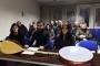 Sanatçı Yılmaz Çelik'in tutuklanması Dersim'de protesto edildi