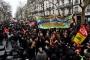 Fransa'da emeklilik reformuna karşı grevler 12. gününde sürüyor