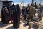 El Hol Kampı'ndaki IŞİD'liler Finlandiya'da krize neden oldu