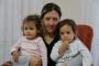 Gazeteci Oruç'un eşi: Eşimin tek silahı kalemidir