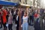 İzmir'de #LasTesis protestosuna katılan 25 kadın serbest bırakıldı