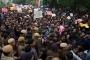 Protestoların sürdüğü Hindistan'da hükümet partisi, eyalet seçimlerini kaybetti
