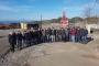 Amasra'da hakları ödenmeyen maden işçileri 10 gündür eylemde