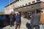 Gözaltına alınan Varto ve Bulanık belediye eş başkanları adliyeye getirildi
