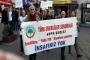 Hopa'da emekliler 2020 bütçesini protesto etti: Bütçede emekli ve emekçiler yok