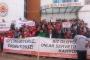 Çiğli Belediyesinde çalışan emekçiler: Asgari ücret geçim ücreti olmalı