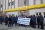 Ankara'da PTT emekçileri isyan etti: İş yükü her gün artıyor