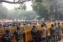 Hindistan'da protestolara akademisyenler de katıldı