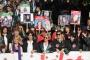 Adalet Nöbeti bu kez Adana'da tutuldu: Kadın cinayetleri politiktir
