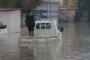 Adana, Antalya ve Mersin'de sağanak: Sokaklar göle döndü, yollar kapandı