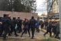 TGB'liler #LasTesis'i hedef aldı, polis tepki gösteren 9 kadını gözaltına aldı