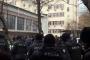Ankara Üniversitesinde #LasTesis engellendi, 8 öğrenci gözaltına alındı