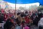 Hindistan'da Vatandaşlık Yasası mezuniyet törenlerinde ptotesto edildi