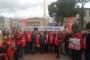 İşten çıkarılan Aliağa Belediyesi işçileri, direniş çadırını kaldırdı