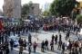 Antalya'da kadınların Las Tesis eylemine polis engeli