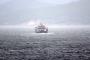 Ege Denizi'ndeki bazı vapur seferleri iptal edildi - 2 Ocak 2020