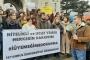 İÜ öğrencileri yemek zammını protesto etti: Müşteri değil, öğrenciyiz
