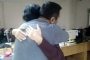 Doğum günü kutlayan öğretmenlere 'sarılma' cezası