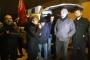 EMEP, yeni yılı grevdeki Trelleborg işçileriyle karşıladı