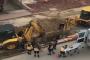 Kırşehir'de iş kazası: Kanalizasyon çukuruna düşen 2 işçi yaralandı