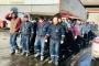 Metal işçileri, MESS dayatmalarına karşı eylemlerini sürdürüyor