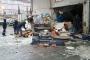 İkitelli'de geri dönüşüm atölyesinde patlama: 2 işçi yaralı