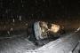 Erzincan'da yolcu otobüsü devrildi, 15 kişi yaralandı