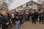 Pertek Belediyesi protesto edildi: İşe alımlarda şeffaf olunmalı