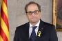 Katalonya Başkanı için görevden alma kararı | Torra: Görevime devam edeceğim