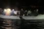 Dikili'de mülteci botu sahil güvenlik botuyla çarpıştı: 4 ölü, 1 kayıp