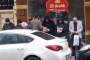 Antep'te asgari ücret bildirisi dağıtan EMEP üye ve yöneticileri gözaltına alındı