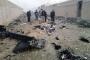 """İran'dan """"Ukrayna uçağı, insan hatası nedeniyle düşürüldü"""" açıklaması"""