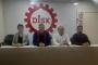 İzmir Emek ve Demokrasi Güçleri: Libya tezkeresi derhal iptal edilmeli