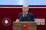Erdoğan, kanunları kendileri yapmamış gibi konuştu: Benim yolum kanun yolu değil
