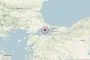 Silivri açıklarında 4.7 büyüklüğünde deprem meydana geldi
