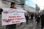 Binlerce İranlı onlarca kentte İran yönetimini protesto etti