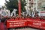 """""""Fabrikaların bacalarının tütmesi için metal işçilerinin hakları verilsin"""""""