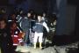 Sultangazi'de işçilerin kaldığı konteyner yandı: 1 işçi yaşamını yitirdi