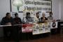 Sağlıkta şiddet birçok ilde protesto edildi: Caydırıcı yasalar istiyoruz