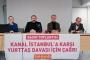 TMMOB'den çağrı: Gelin, Kanal İstanbul'a karşı dava açalım