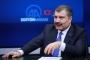Sağlık Bakanı: Kesin koronavirüs tanısı olan hiçbir hastamız olmadı
