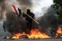 Irak'ta dinmeyen öfke, değişmeyen talep: Halk rejimin devrilmesini istiyor