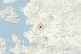 Manisa'da 4.1 şiddetinde deprem