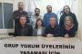 SES, ölüm orucundaki Grup Yorum üyelerinin durumuna dikkat çekti