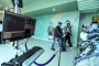 Çin'den gelen yolcular havalimanında termal kameralarla kontrol ediliyor