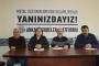 KESK Ankara Şubeler Platformu: Metal işçilerinin yanındayız
