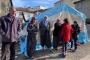 Deprem bölgesinde, yardımlar geciktikçe ayrımcılık duygusu artıyor