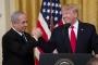 """Trump """"Ortadoğu Barış Planı""""nı açıkladı, plandan İsrail işgaline tam destek çıktı"""