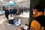İstanbul Havalimanında koronavirüs tedbiri: Termal kamera sayısı ikiye çıkarıldı